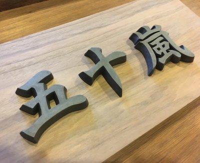 画像3: 漢字