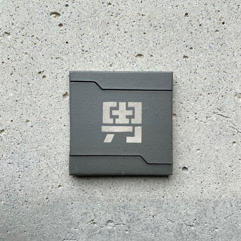 画像1: ロービジ迷彩【男】 (1)