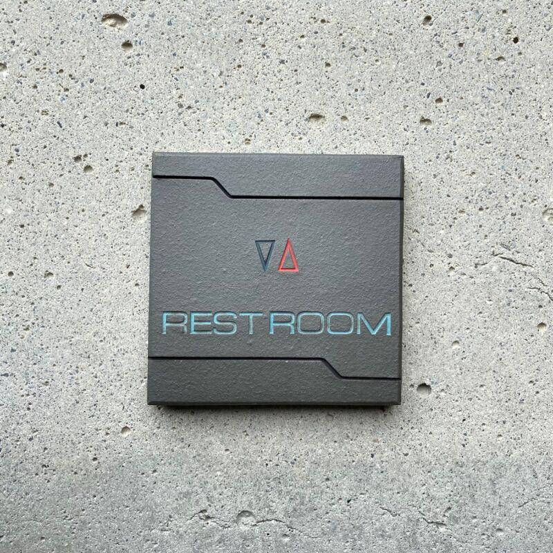 画像1: 近未来ファクトリー【REST ROOM】 (1)