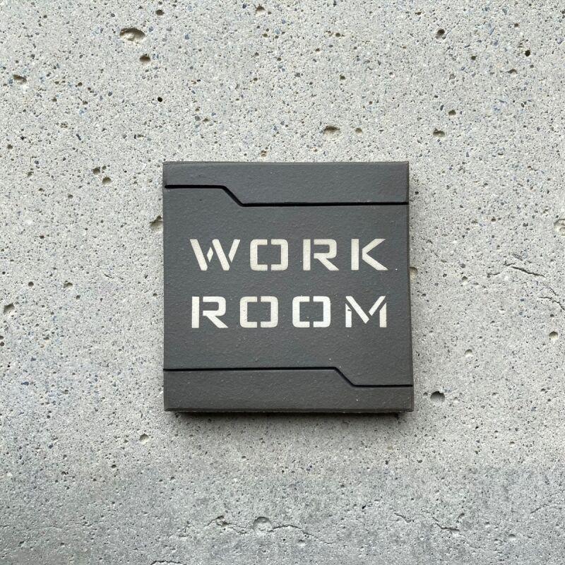 画像1: ロービジ迷彩【WORK ROOM】 (1)